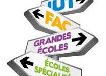 Image Carrefour des Métiers - Etudes Supèrieures - novembre 2020
