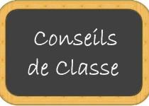 Image Conseils de classe / Fin des cours – Lycée Pro – Année scolaire 2020/2021